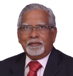 DATO DR. SUBRAMANIAM MUNIANDY